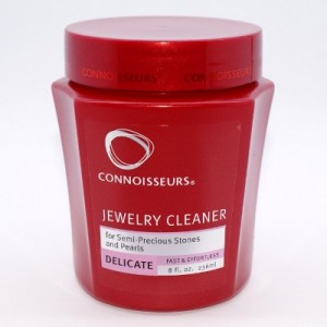 Jewelry Cleaner Delicate